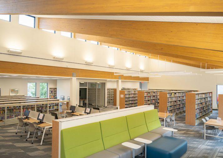 Saugatuck-Douglas-Library-Inside-2